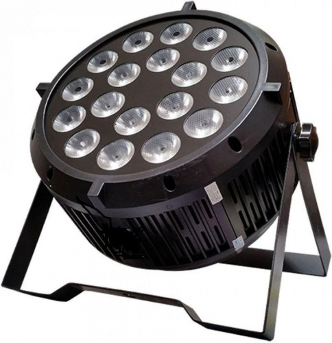 COMPACT LED 18x12W RGBW 4in1 full color