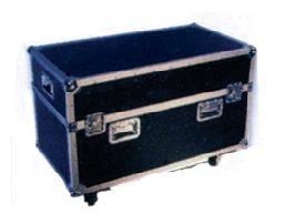 flight case per beam 7r
