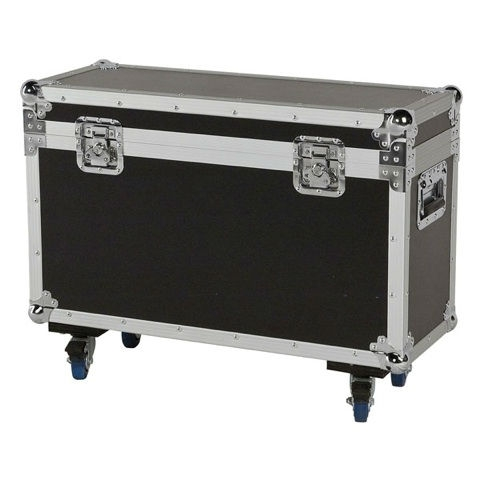 flight case for led moving head