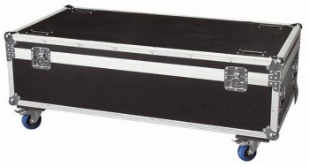flight case per seguipersona