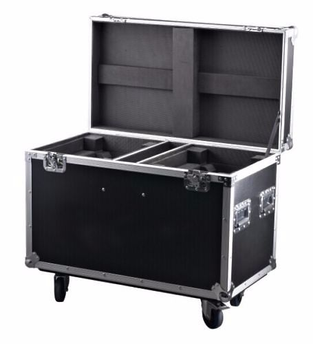 flight case for light controller 12/24 copia copia