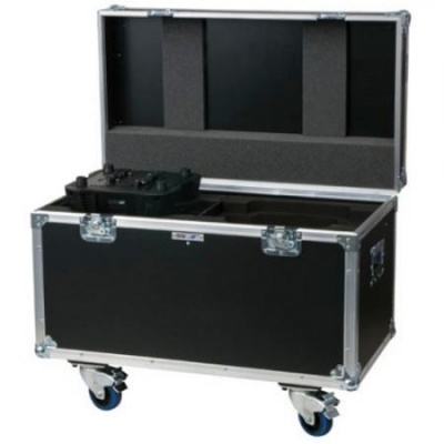 flight case per teste mobili le Alpha (36x10-36x12-36x15-36x18)