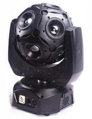 LED BALL MOVING HEAD BEAM 12x15 Watt