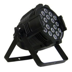 Led studio beam 18x10W RGBW