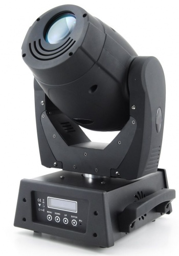 Led moving head spot 150 W