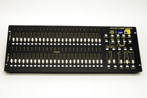 Light Console 24/48 Ledprolight