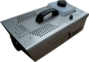 Smoke machine 1500W