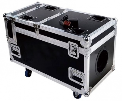 Low fog machine 3000W DMX copia