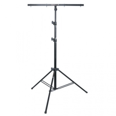 lightstand 3,7mt with T-bar